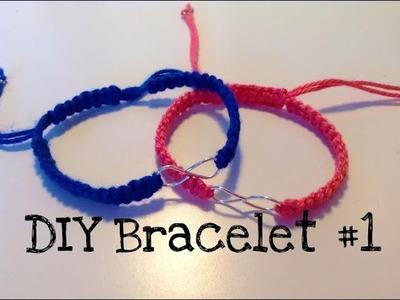 DIY Bracelet #1