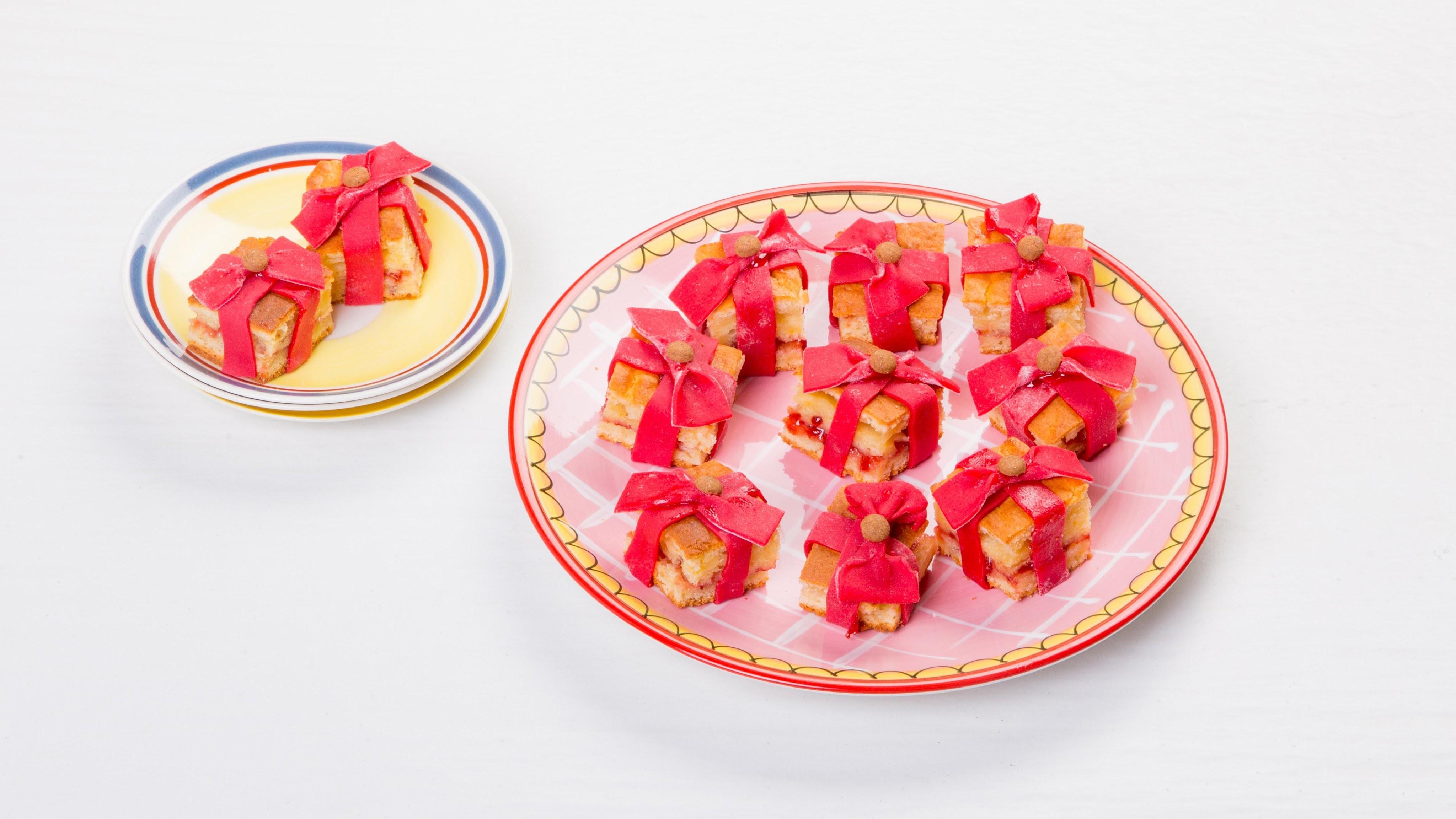 Sint en piet-cakecadeautjes – Allerhande