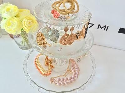 DIY: Juwelenrekje! | Lifestyle Spot