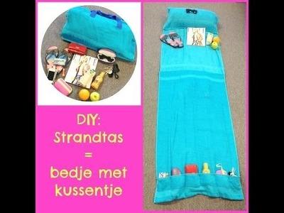 DIY Strandtas