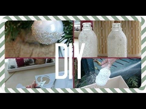 Kerst DIY -☆Kerstspecials☆