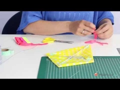 DIY - Vlieger maken