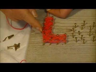 DIY Love Letters van Wol