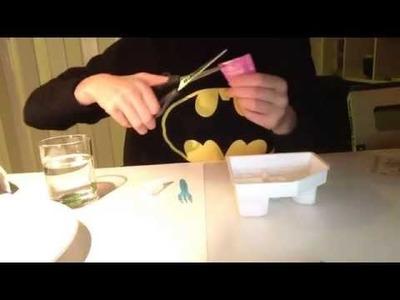 DIY Popin Cookin Bento box