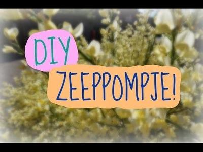 DIY - Zeeppompje!