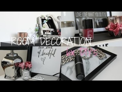 DIY Room Decoration l StyledWay