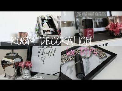 DIY Room Decoration l StyledWay