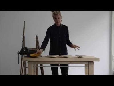 DIY Maak je eigen wandklok | Clock
