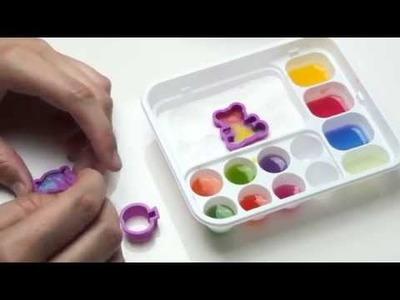 Popin' Cookin' Oekaki Gummyland ♦ Japans DIY snoep | ItsWendy.nl