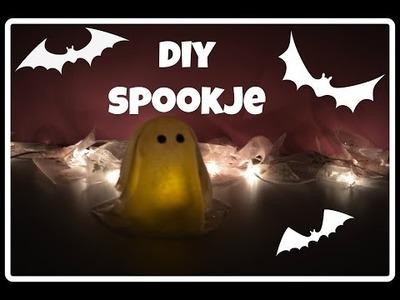 DIY schattig spookje
