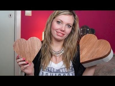 ♥ Valentijn DIY ♥