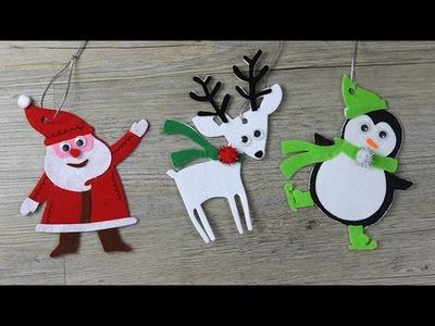 DIY kerstfiguurtjes Zeeman - Mijn mening!
