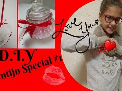 D.I.Y Valentijn  Special #1 | Emma Keuven