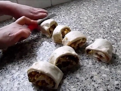 Diy pinterest how to make pizzarolls pinwheels homemade snack bites dish food
