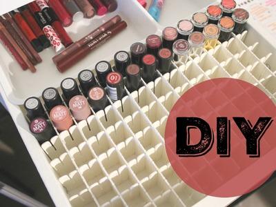 DIY Lipstickhouder | Ordinary Odd