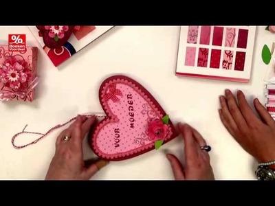 Bloemen maken voor Moederdag - Colours Unlimited