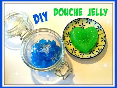 DIY: SHOWER JELLY maken met gelatine