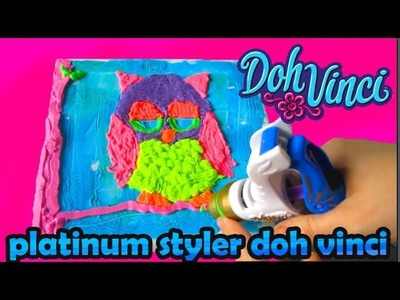 DIY UILEN CANVAS +WINACTIE! ♡ REVIEW DOHVINCI STYLER KIT ♡