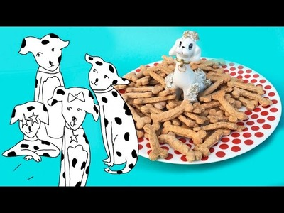 Jill - DIY: Hondenkoekjes maken!