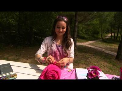 Jills SummerVlog 2: maak een reishanddoek en de ideale aftersun-tip!