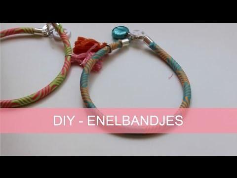 DIY: enkelbandjes | Girlscene