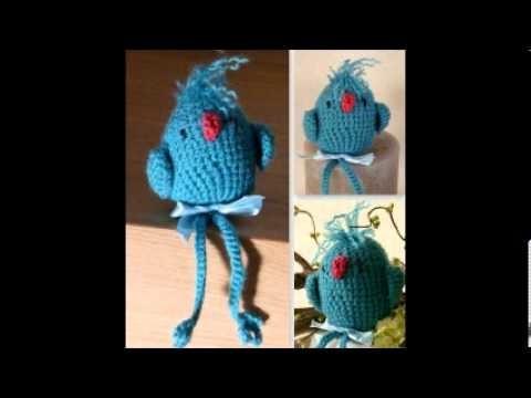 Haak Inspiratie - Crochet inspiration