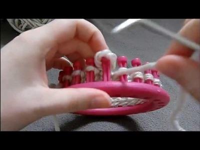Ring Magic Ring Haken Voor Rechtshandigen Magic Ring Haken Voor