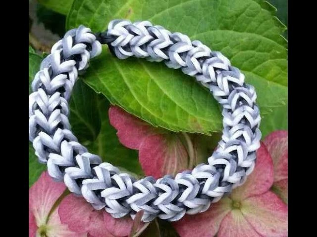 DeeZz bracelet, Fingerloom,