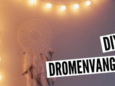 DIY DROMENVANGER | CINDY LEE