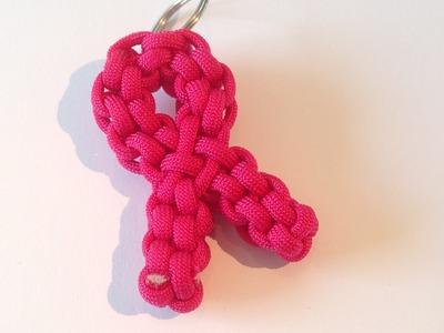 Paracord Nederlands, Pink Ribbon