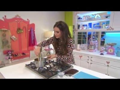Jill - DIY: Maak je eigen toffees!