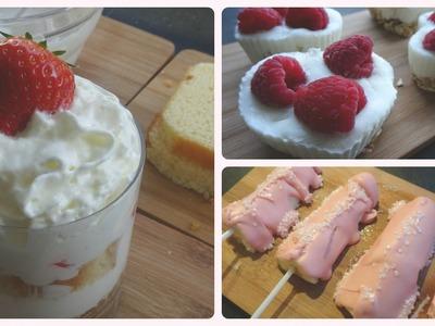 Moederdag Snacks! | NinaForBeauty