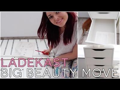 Big Beauty Move ❤ #3 De ladekast | Beautygloss