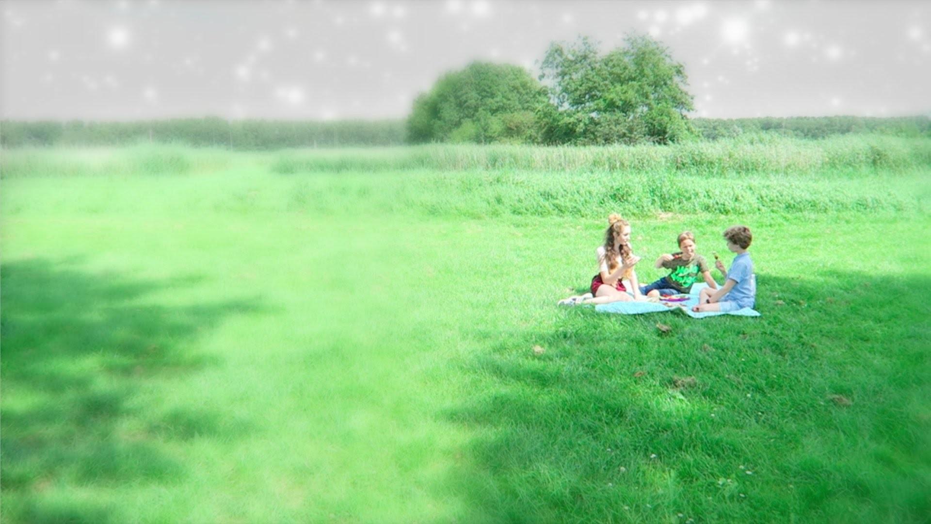 DIY picknick snacks - The Korvs