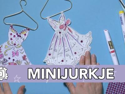 Jills Bonus DIY: Jurkje