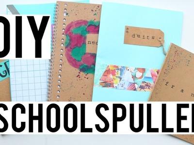 DIY SCHOOLSPULLEN  || Kim