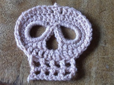 Haken - tutorial: skull applikatie