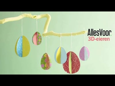 AllesVoor - 3D-eieren