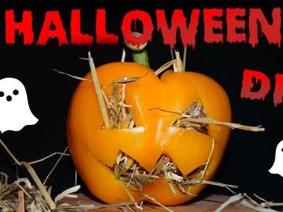 DIY Cavia: Spooky Halloween snack