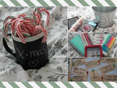 Kerstcadeau's Inspiratie (DIY) | Sabrina Putri