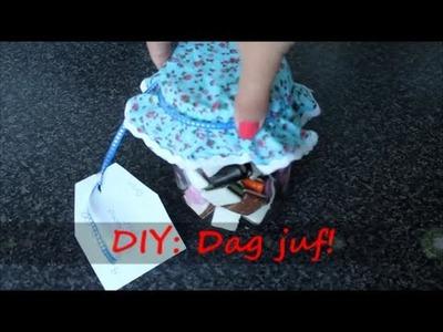 DIY * Dag Juf!