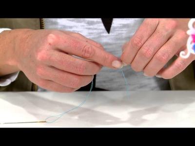 DIY: Lucky star oorbellen maken