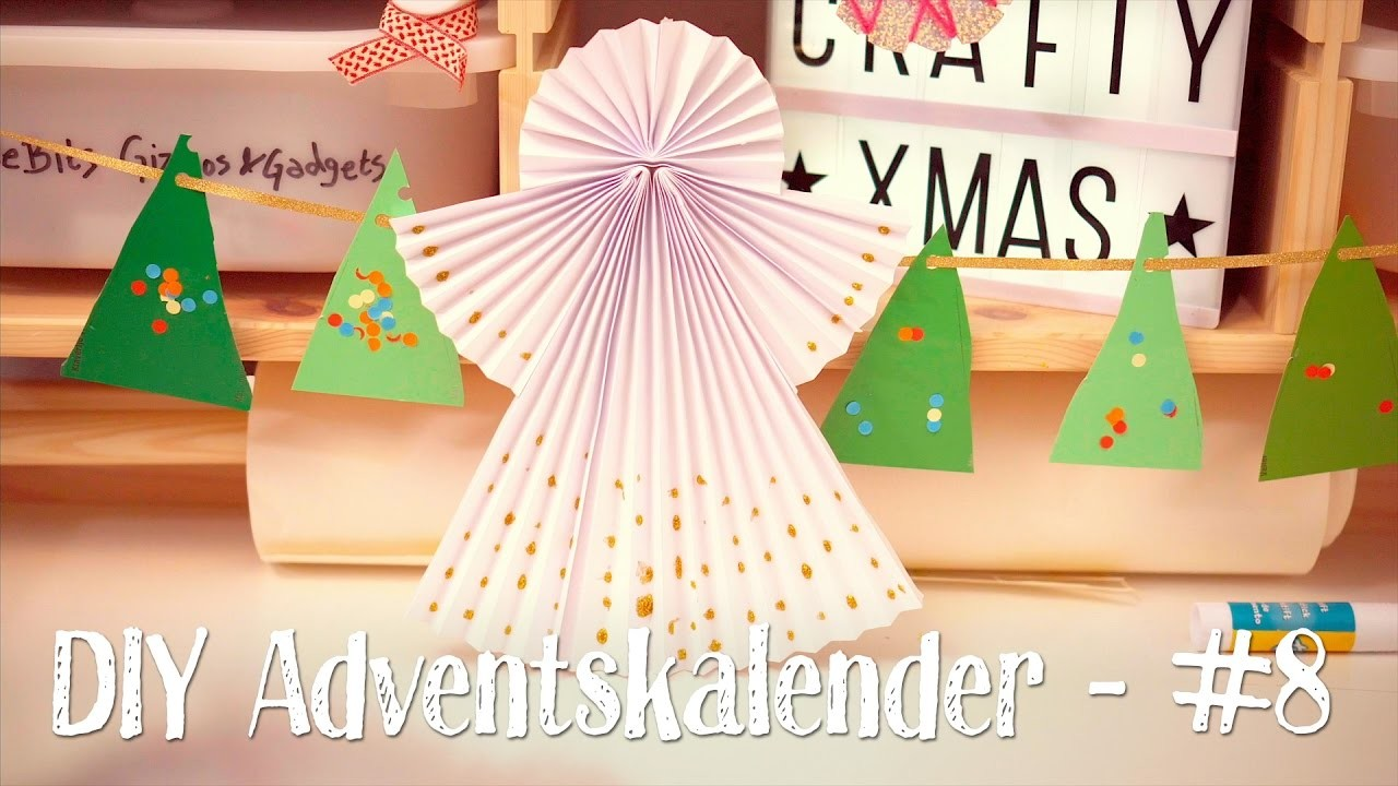 DIY Adventskalender - #8