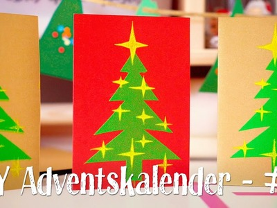DIY Adventskalender - #7