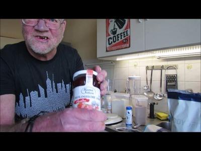 Niet koken met hans - DIY medische voeding