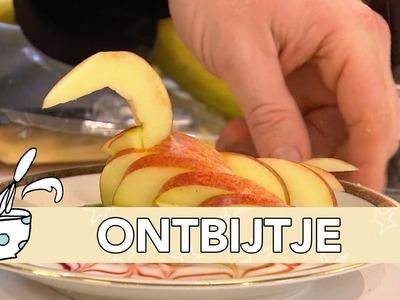 Jill - DIY: Yoghurt Fruit ontbijt van Pierre Wind