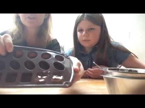 Pralines maken DIY