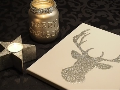 CHRISTMAS DIY | MICHELLE MAXIME