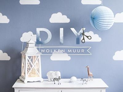 DIY Wolkenhemel | Westwing stijltips