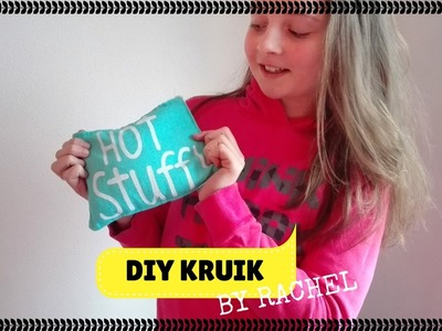DIY kruik | KNIPgirls Rachel